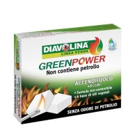 Diavolina Green Power 48 db-os