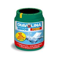 Diavolina Bio Fosse 12x25gr