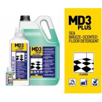 MD3 Plus tengeri szellő illatú felmosószer